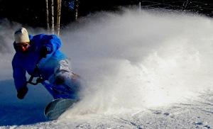Snowscoot Jykk One