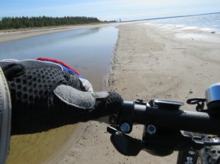 yyteri-beach-fatbike