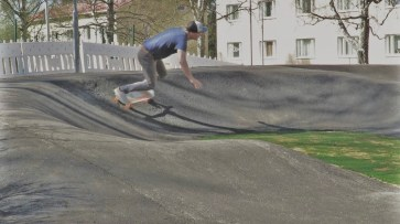 harmala pumptrack