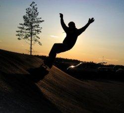 Antti Palmu SkateSurfstyle