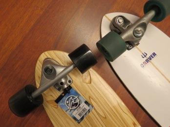 Flow ja Carver surfskate.JPG