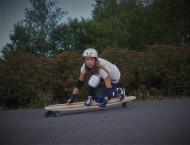 surf skate hybrid surfturn
