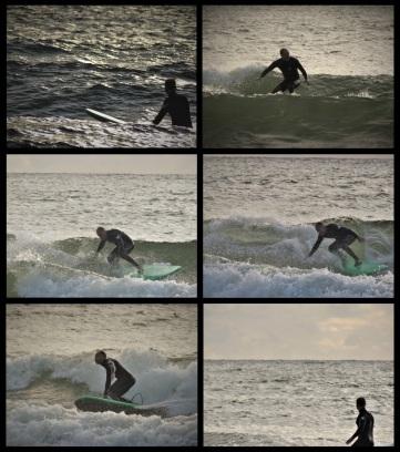 indio softboard finland surfing