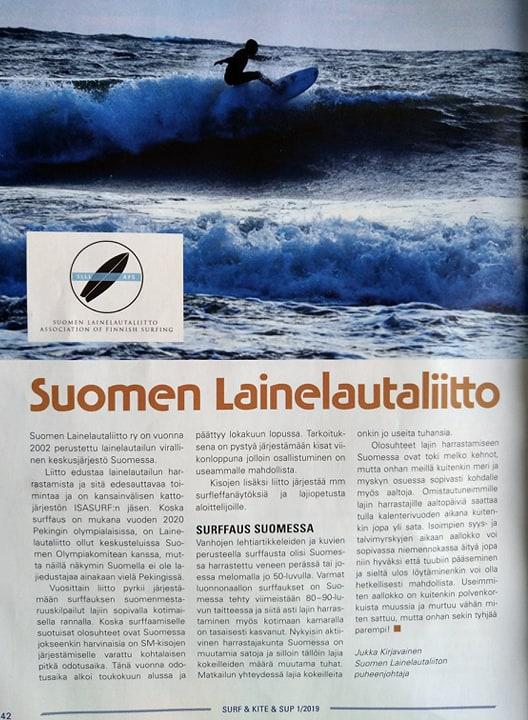 suomen lainelautaliitto